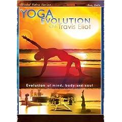 Yoga Evolution with Travis Eliot