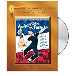 An American in Paris (Special Edition O-Sleeve)