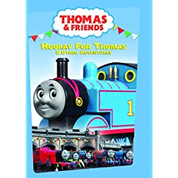 Thomas & Friends: Hooray For Thomas
