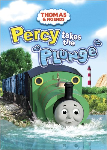 Thomas & Friends: Percy Takes the Plunge