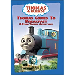 Thomas & Friends: Thomas Comes to Breakfast