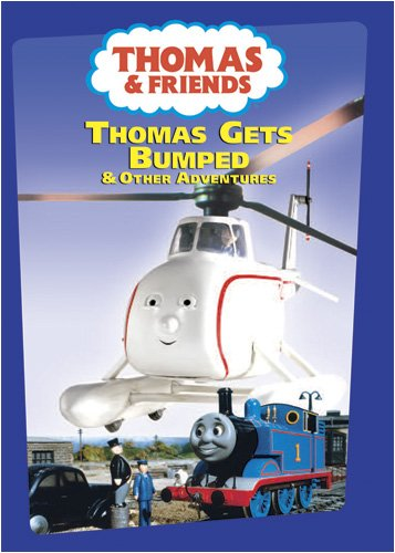 Thomas & Friends: Thomas Gets Bumped