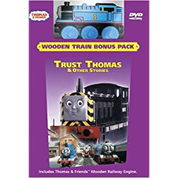 Thomas & Friends: Trust Thomas