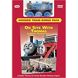Thomas & Friends: On Site with Thomas