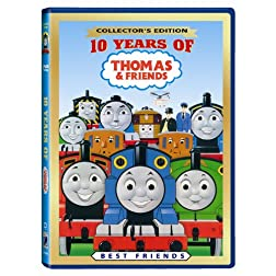 Thomas & Friends: 10 Years of Thomas & Friends - Best Friends