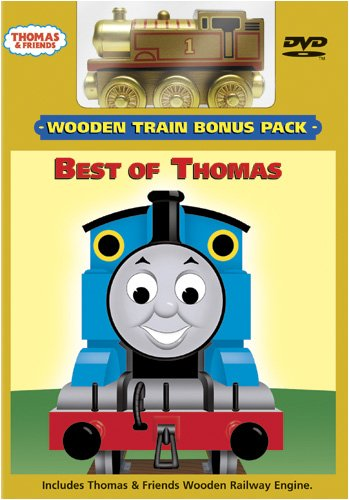 The Thomas & Friends: Best of Thomas