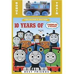 Thomas & Friends: 10 Years of Thomas & Friends