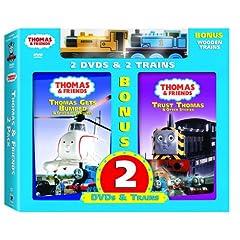 Thomas & Friends: Thomas Gets Bumped/Trust Thomas