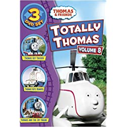 Thomas & Friends: Totally Thomas, Vol. 8