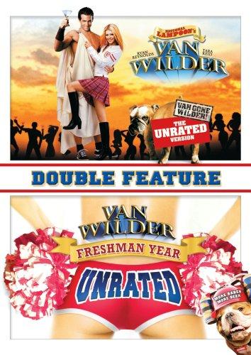 Van Wilder/Van Wilder: Freshman Year