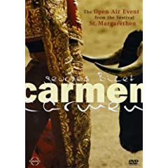 Carmen-George Bizet