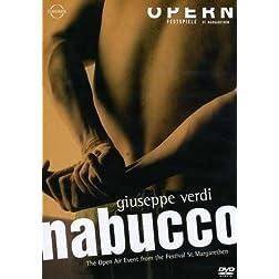 Nabucco-Giuseppe Verdi