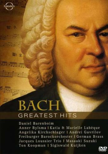 Bach-Greatest Hits