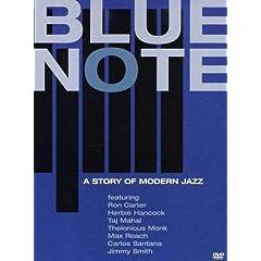 Blue Note-a Story of Modern Jazz