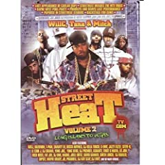 Street Heat Vol. 2: Long Island to Vegas