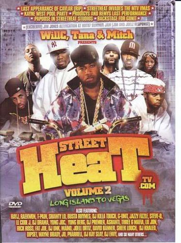 Street Heat Vol. 2: Long Island to Vegas