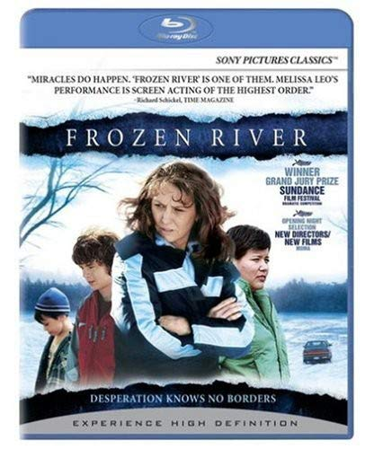 Frozen River [Blu-ray]