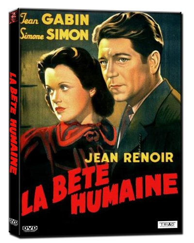 La Bete Humaine (Enhanced) 1938
