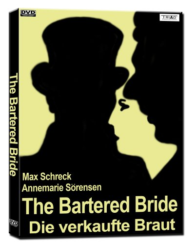 The Bartered Bride (Enhanced) 1932 - Die Verkaufte Braut