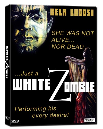 White Zombie (Enhanced) 1932
