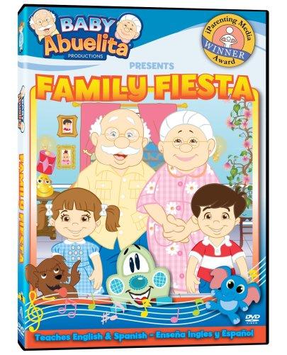Baby Abuelita - Family Fiesta