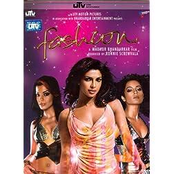 Fashion (2008) DVD