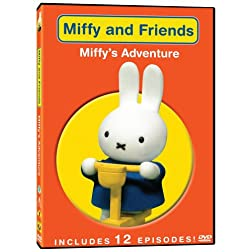 Miffy and Friends - Miffy's Adventure