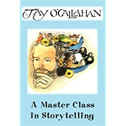 A Master Class in Storytelling