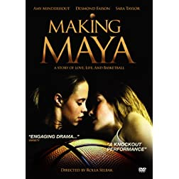 Making Maya