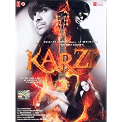 Karz (2008) DVD