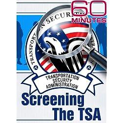 60 Minutes - Screening the TSA (December 21, 2008)