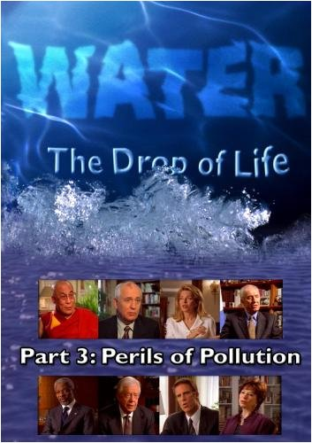 Water, The Drop of Life: Perils of Pollution