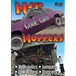 Hip Hoppers