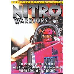 Nitro Warriors