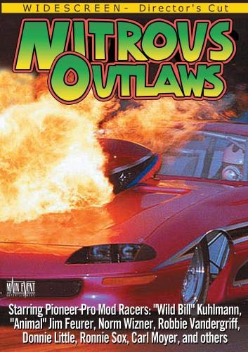 Nitrous Outlaws