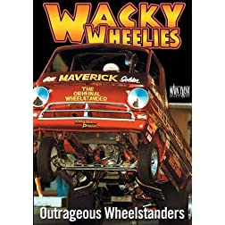Wacky Wheelies