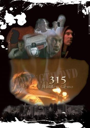 Strength DVD Vol. 1: 315 Hidden Gems