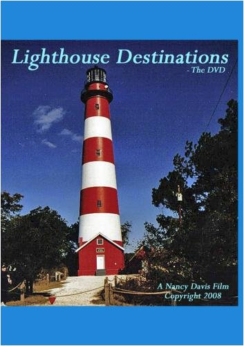 Lighthouse Destinations - The DVD