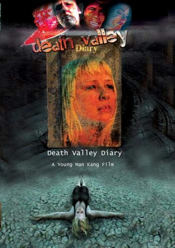Death Valley Diary