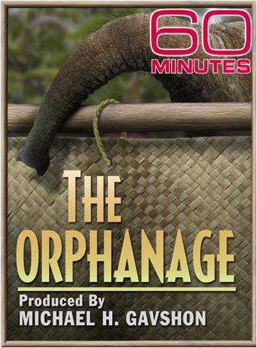 60 Minutes - The Orphanage (December 21, 2008)