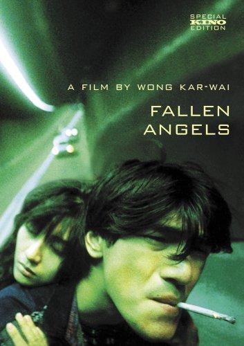 Fallen Angels (Special Edition)