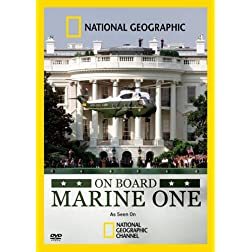 National Geographic: On Board Marine One