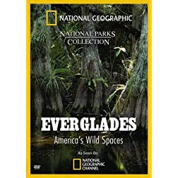 National Geographic: Everglades - America's Wild Spaces