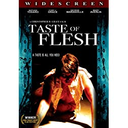 Taste of Flesh