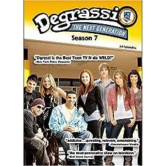 Degrassi: The Next Generation Season 7