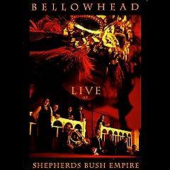 Live at the Shepherds Bush Empire