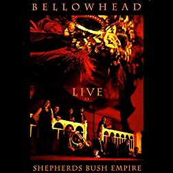 Live at the Shepherds Bush Empire