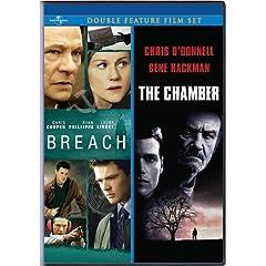 Breach/The Chamber