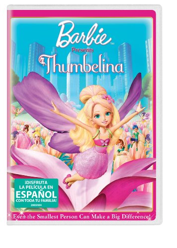Barbie Presents: Thumbelina (Spanish)