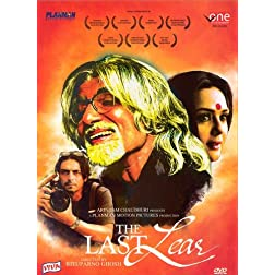 The Last Lear (DVD)